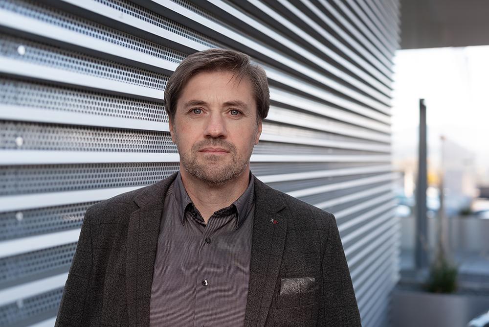 Josef Raschhofer, Geschäftsführung ifl nextERP