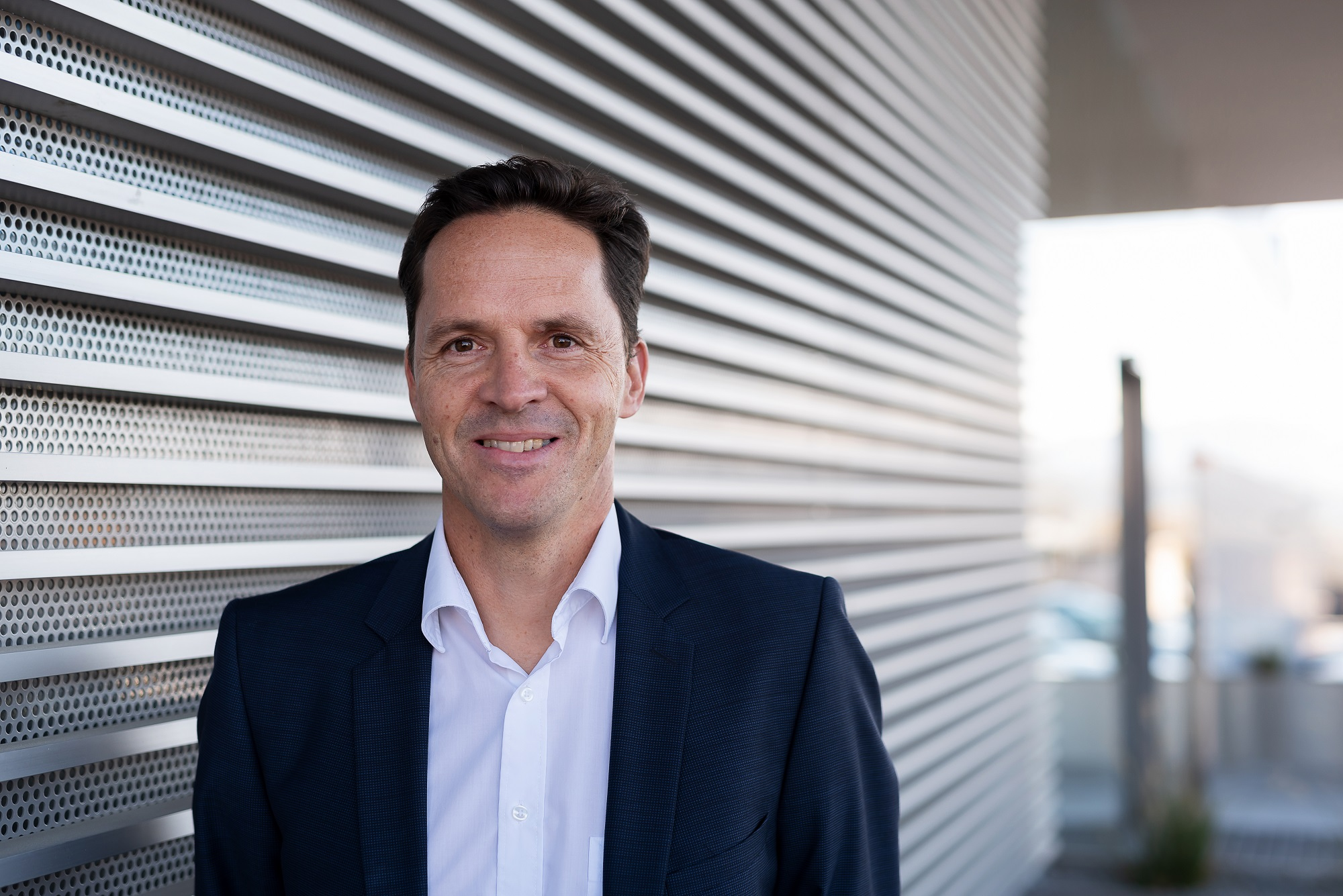 Manfred Unterbrunner, Geschäftsführung